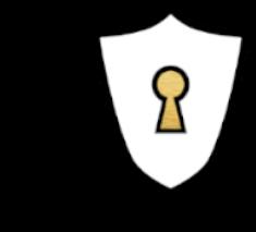 Seguridad (símbolo) en los Servicios de Orientación y Mediación Online